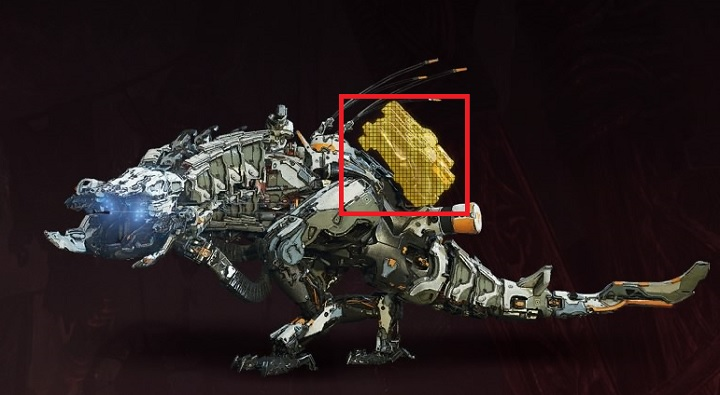 When it comes to this enemy you need, besides a good timing for dodges, a bit of luck to survive this fight - How to defeat Thunderjaw in Cauldron ZETA in Horizon Zero Dawn? - FAQ - Horizon Zero Dawn Game Guide