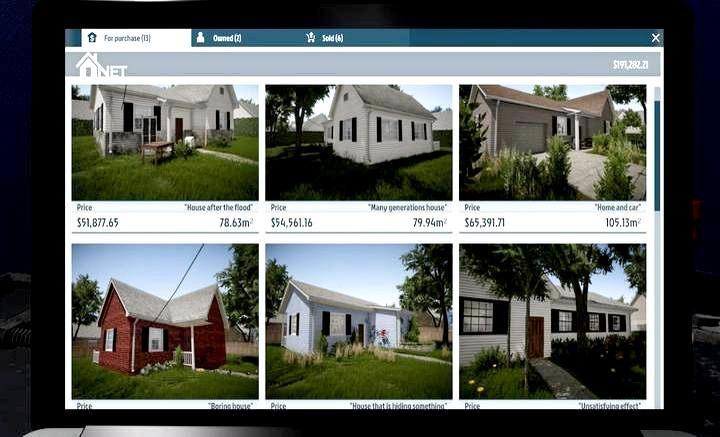 download house flipper mod apk money