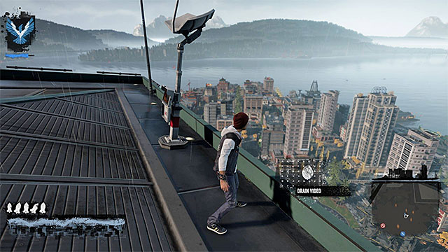 1 - Trophies - inFamous: Second Son - Game Guide and Walkthrough