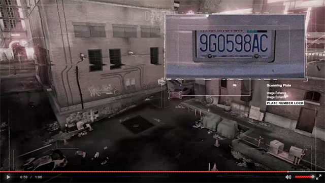 infamous paper trail part 3 help For infamous: second son on the playstation 4, a gamefaqs message board topic titled paper trail part 3: camera defrag mini game.