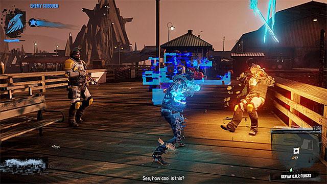 12: Zero to Hero | Walkthrough - inFamous: Second Son Game ...