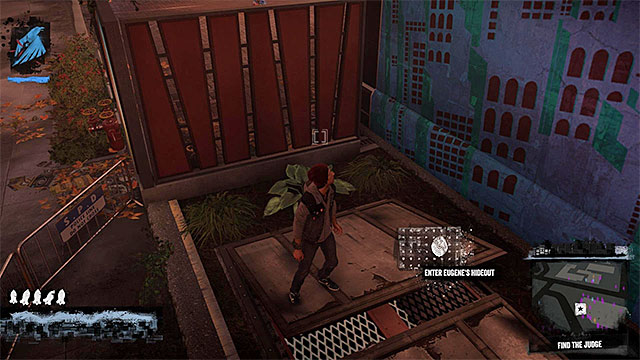 Following The Paper Trail In inFamous Second Son's ARG – TheSixthAxis | 360x640
