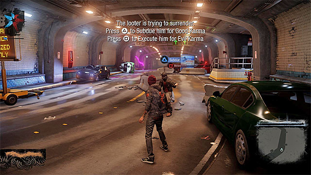5. Karma - inFamous: Second Son Game Guide & Walkthrough ...