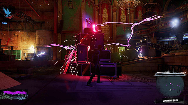 Fetch   Boss fights - inFamous: Second Son Game Guide & Walkthrough on infamous oc, infamous first light, infamous son, infamous lovely, infamous black lightning, infamous eugene, infamous augustine, infamous conduits, infamous game, infamous glass, infamous anime, infamous second daughter, infamous kessler, infamous beast, infamous limited edition, infamous good karma, infamous napalm, infamous 1 concept,
