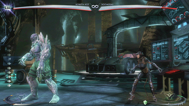 Batcave Arenas Injustice Gods Among Us Game Guide