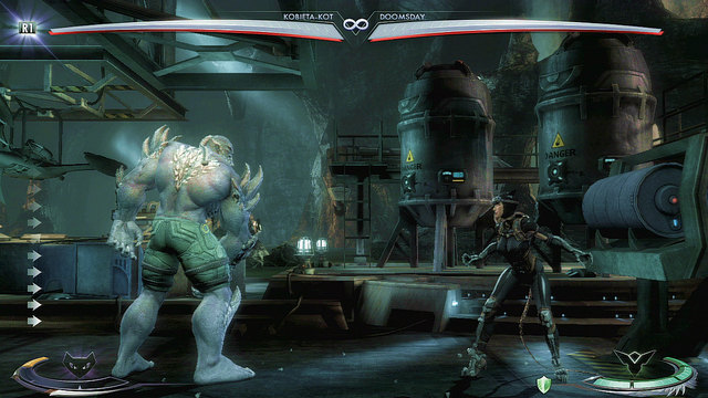 Batcave Arenas Injustice Gods Among Us Game Guide - Injustice god among us buttom map