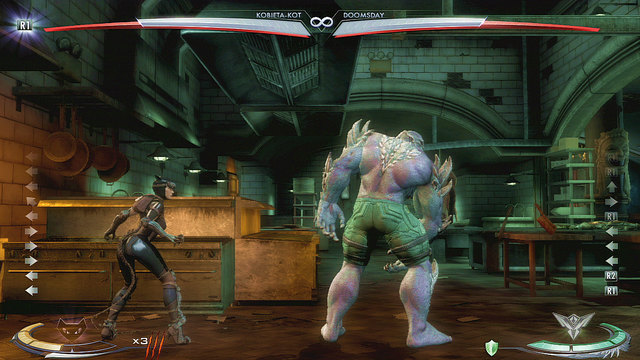 how to get your characters back in injustice