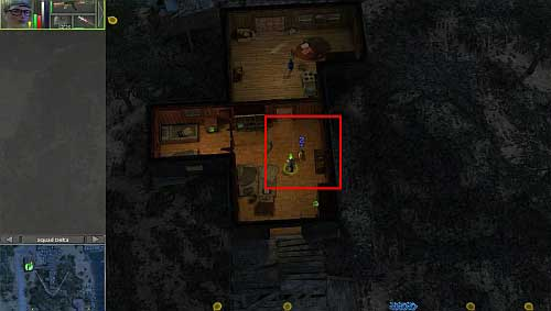 You get an access to this quest after finishing Families torn apart: tell them I'm fine - Yadong harbor [1] - Secondary missions - Jagged Alliance: Crossfire - Game Guide and Walkthrough