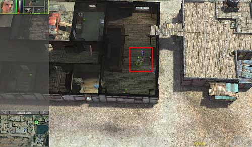 Masoud can be found in Khadwan [4], in the center - Yadong harbor [1] - Secondary missions - Jagged Alliance: Crossfire - Game Guide and Walkthrough