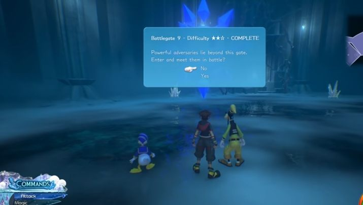 How To Reach 99 Level In Kingdom Hearts 3 Fast