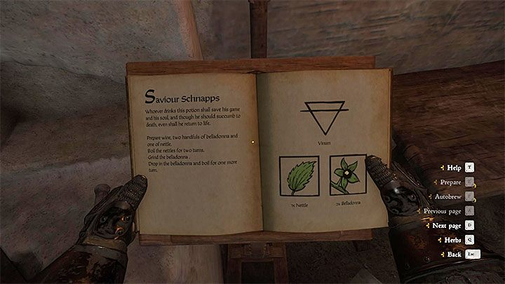 Just like with all other skills, Alchemy points are received by using the ability - which means that you have to brew potions - Alchemy in Kingdom Come Deliverance - Basics - Kingdom Come Deliverance Game Guide