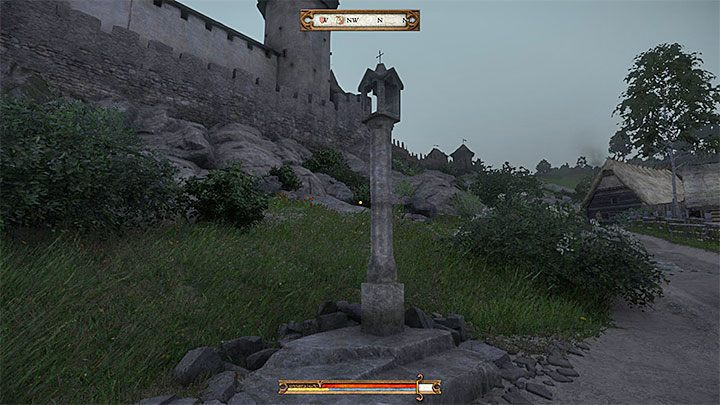 1 - Shrines and Conciliation Crosses Map in Kingdom Come Deliverance - Maps - Kingdom Come Deliverance Game Guide