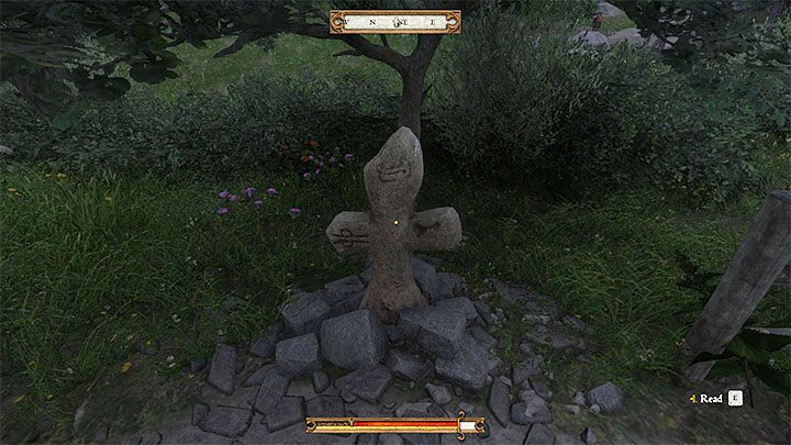 2 - Shrines and Conciliation Crosses Map in Kingdom Come Deliverance - Maps - Kingdom Come Deliverance Game Guide