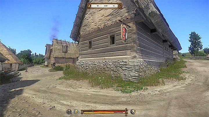 How and where can I learn how to read in Kingdom Come Deliverance