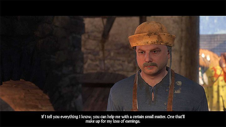 Zach is living in a house south from the monastery in Sasau and you can meet him in the location marked with a blacksmith icon - Sasau | Side quests in Kingdom Come Deliverance - Side quests - Kingdom Come Deliverance Game Guide