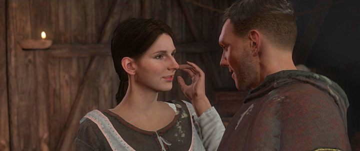 2 - How to complete the entire game and stay celibate | Achievements & trophies - Achievements and trophies - Kingdom Come Deliverance Game Guide