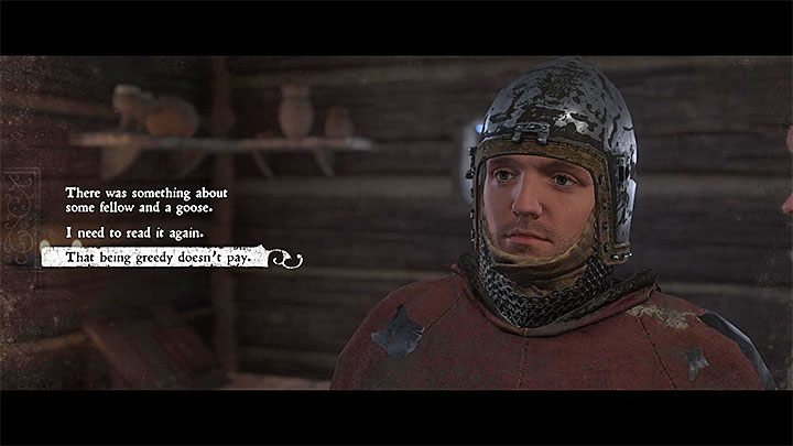 Watch the cut-scene that depicts the first lesson (you also get 1 point in Reading) - How and where can I learn how to read in Kingdom Come Deliverance? - FAQ - Kingdom Come Deliverance Game Guide
