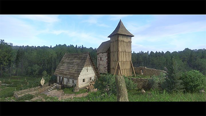 There are three entries on the Marius list - A Place to Call Home - side quest Kingdom Come From the Ashes walkthrough - Walkthrough - Kingdom Come Deliverance Game Guide