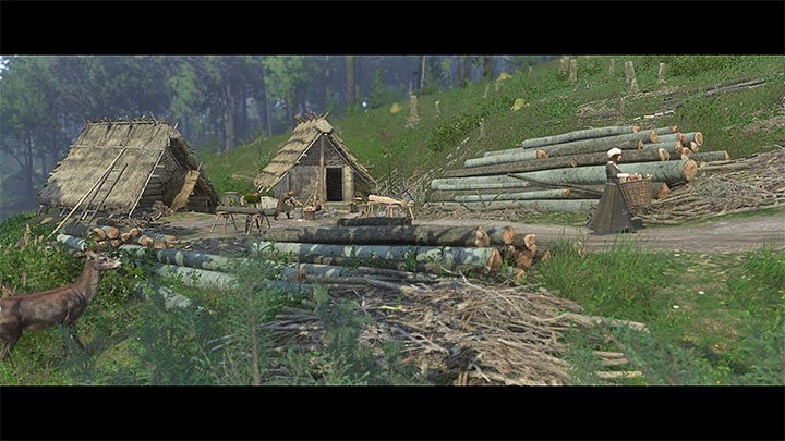 Reconstruction of Pribyslawitz - From the Ashes DLC - Kingdom Come