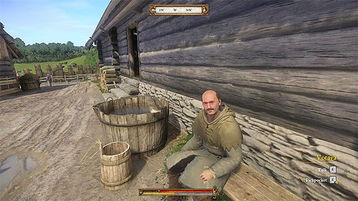 kingdom come deliverance talmberg armor without lockpicking