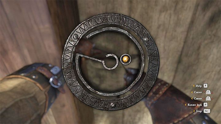 No matter the circumstances, you must know that each failed attempt at lockpicking minigame means that one of the lockpicks will break - How to obtain lockpicks in Kingdom Come Deliverance? - FAQ - Kingdom Come Deliverance Game Guide