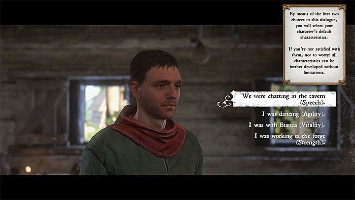 Talk to the guards standing in front of the castle gate - Unexpected Visit | Main quests in Kingdom Come Deliverance - Main quests - Kingdom Come Deliverance Game Guide