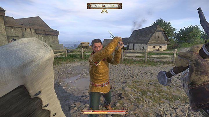 3 - Train Hard, Fight Easy | Main quests in Kingdom Come Deliverance - Main quests - Kingdom Come Deliverance Game Guide