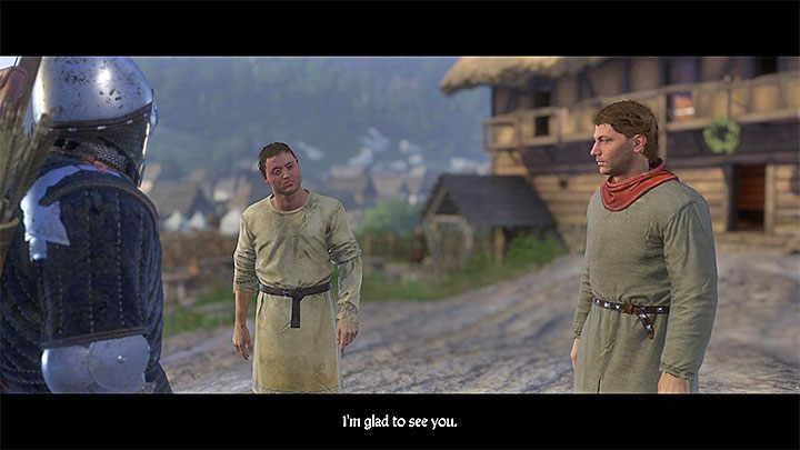 To unlock quest A Friend in Need - How to betray your friends in the quest Gallows Brothers - Judas trophy guide? | Achievements & trophies - Achievements and trophies - Kingdom Come Deliverance Game Guide