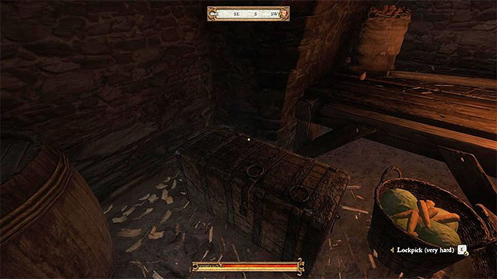 You can finish this quest in several ways - How to betray your friends in the quest Gallows Brothers - Judas trophy guide? | Achievements & trophies - Achievements and trophies - Kingdom Come Deliverance Game Guide