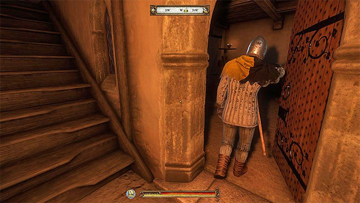 3 - Why is the Rattay rathaus closed in Kingdom Come Deliverance? - FAQ - Kingdom Come Deliverance Game Guide