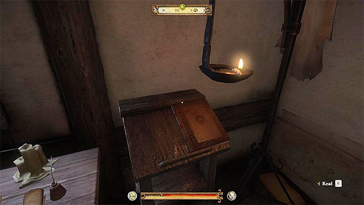 Find the Bailiff - depending on the time of the day, you might either see him walking around the town or staying in the Rathaus - How to Sabotage all Executions? | Achievements & trophies - Achievements and trophies - Kingdom Come Deliverance Game Guide