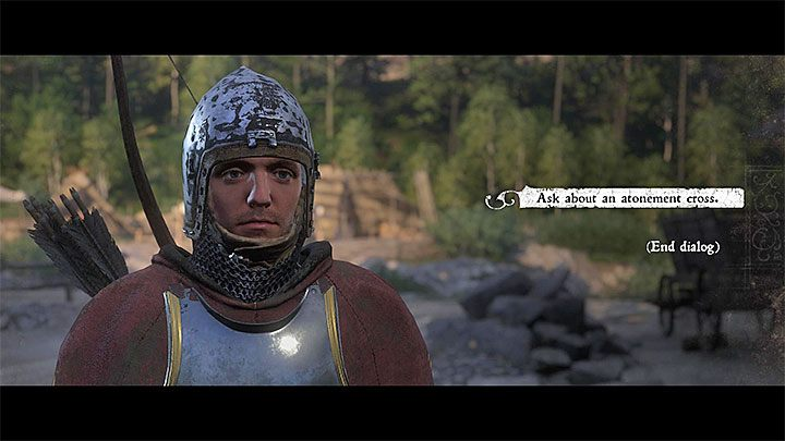 How to unlock: Talk to the Miller in his household located west from Ledetchko - Ledetchko | Side quests in Kingdom Come Deliverance - Side quests - Kingdom Come Deliverance Game Guide