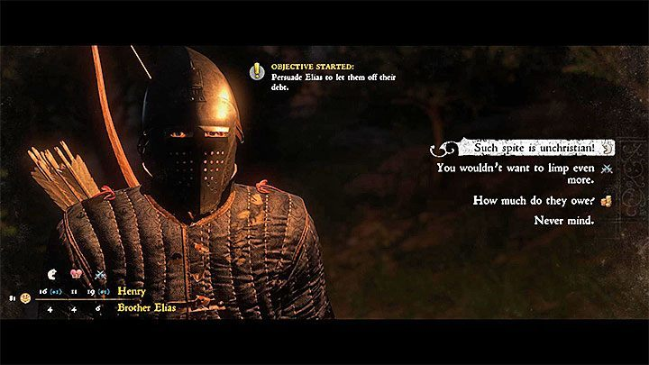 This quest may (not necessarily) be activated during a conversation with Fritz as a part of completing the side quest described above - Ledetchko | Side quests in Kingdom Come Deliverance - Side quests - Kingdom Come Deliverance Game Guide