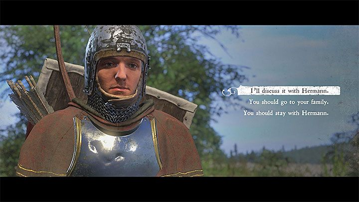 Go back to the Executioners farm - Rattay | Side quests in Kingdom Come Deliverance - Side quests - Kingdom Come Deliverance Game Guide