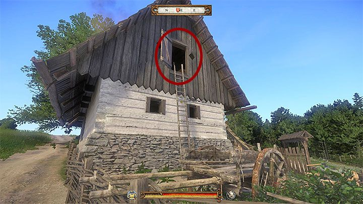 You can return to the Vicar once again and tell him about the Bauer familys spy plan, but this is an optional step - Rattay | Side quests in Kingdom Come Deliverance - Side quests - Kingdom Come Deliverance Game Guide
