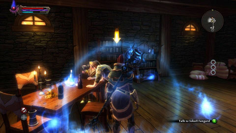 Kingdoms of amalur reckoning gambling