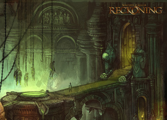 This guide to Kingdoms of Amalur: Reckoning contains a full description of all main and side missions, including chapters dedicated to the Lorestones that can be found throughout the game - Kingdoms of Amalur: Reckoning - Game Guide and Walkthrough