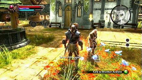 The third one is at St - Glendara - Side missions - Kingdoms of Amalur: Reckoning - Game Guide and Walkthrough
