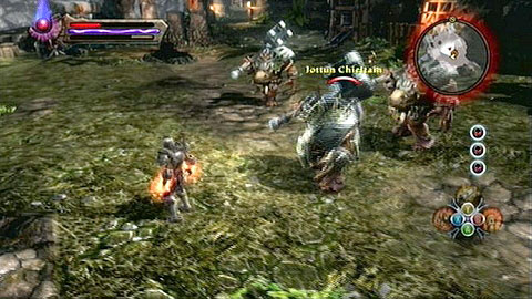 With them dead, run to the end of the tunnel killing more warriors and their leader on your way - Glendara - Side missions - Kingdoms of Amalur: Reckoning - Game Guide and Walkthrough