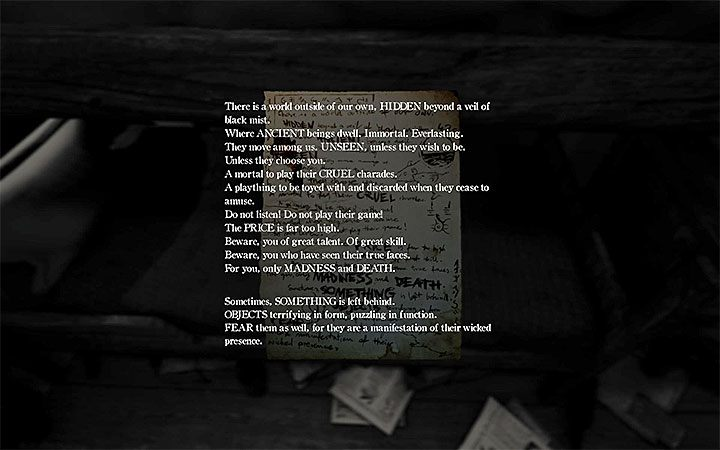 1 - Layers of Fear 2 Guide