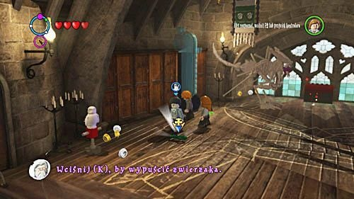 Harry Potter Years 5 7 Dark Times 3 Walkthrough Lego Harry Potter Years 5 7 Guide Gamepressure Com