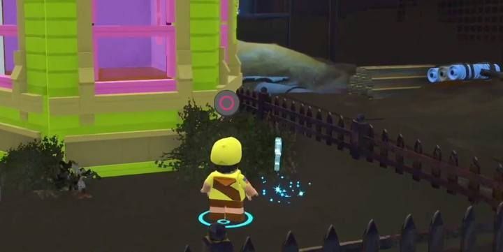 Red Bricks Super Builds Lego The Incredibles Game Guide Gamepressure Com