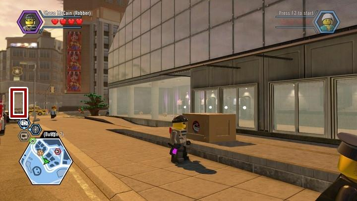 Save Blackwell Walkthrough Lego City Undercover Game Guide Gamepressure Com