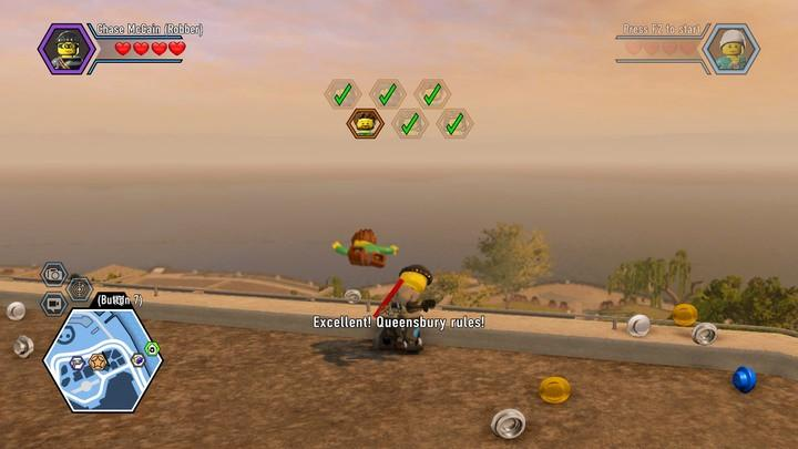 Save Blackwell Walkthrough Lego City Undercover Game Guide