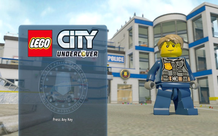 How To Use A Gamepad On Pc Lego City Undercover Game Guide