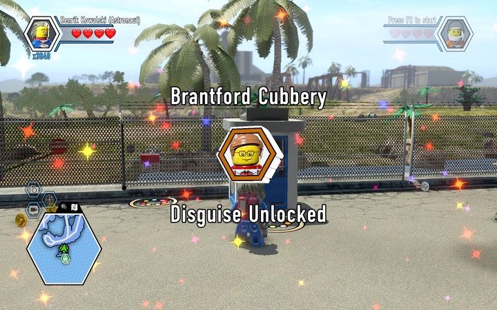 List Of Disguises Tips Lego City Undercover Game Guide Gamepressure Com