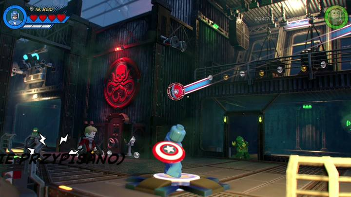 marvel lego mission 5