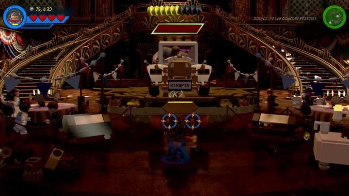 Mission 9 - Noir Night-Mayor | Walkthrough - LEGO Marvel ...