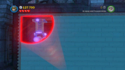 Pass through it and eliminate another group of enemies - Asylum Assignment | Walkthrough - Walkthrough - LEGO Batman 2: DC Super Heroes Game Guide & Walkthrough