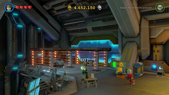 lego batman 3 trophy guide